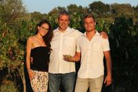 TOSCAVINO und Giovanni Valentini laden Sie ein zur Weinverkostung