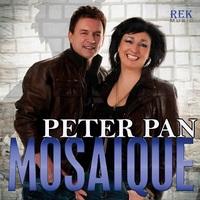 Peter Pan heißt der neue Hit von Mosaique