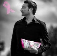 Mitmachen: Männer, wir wollen Euer Selfie - Social Media Aktion für den Brustkrebs-Monat Oktober