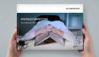 Neues eBook: Digitales Marketing - Aller Anfang ist nicht schwer