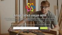 www.Astago.com: Einfach morgen online – ab nur 5EUR im Monat!