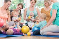 Mütterliche Risikofaktoren für kindliches Übergewicht