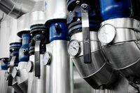 Energiebedarf für gewerbliche Prozesswärme