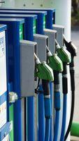 Tankstellenbau mit anspruchsvollen Planungsvorgaben