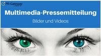 Multimedia-Pressemitteilung: Bilder und Videos für mehr Sichtbarkeit im Netz