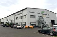 AGRAVIS Technik Hessen-Pfalz GmbH geht an den Start