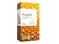 Propolis: Natürliche Kraft der Bienen in Bioqualität