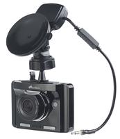 NavGear Full-HD-Dashcam MDV-2920.gps, m. Nachtsicht-Modus
