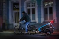 Ein Licht geht auf - Neuregelungen bei Fahrradbeleuchtung