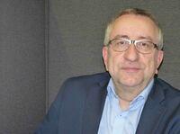 Lloyd´s Register Auditor Harald Baumhoff beantwortet Fragen
