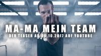KramD mit neuer Single und Musikvideo Ma-Ma Mein Team