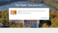 Auszeit vom Alltag für Tim Taylor Mitglieder immer beliebter