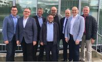 Europäische Fuhrparkverbände vernetzen sich