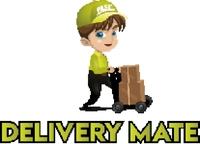 Delivery Mate - Rasen mähen und mehr.