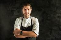 """""""Aufsteiger des Jahres""""!  ?18 Gault&Millau Punkte für Sven Wassmer, Restaurant 7132 Silver, Vals"""