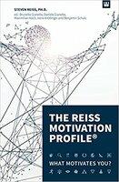 "Neuer Titel von Steven Reiss: ""The Reiss Motivation Profile® - What Motivates You?"""
