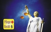 Pflegeeinrichtungen - Justizopfer illegaler Kontrolle durch den MDK der Krankenkassen