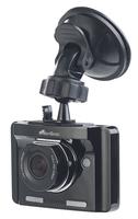 Full-HD-Dashcam mit automatischem Nachtsicht-Modus, G-Sensor und GPS-Empfänger