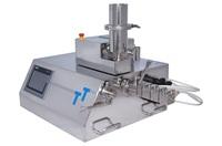 Labor-Extruder Hybrid - Extrudieren im Miniaturmassstab
