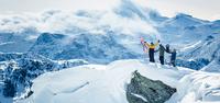 Freeriden mit Insidern vom Skihotel Tauernhof in Flachau