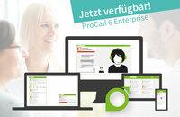 Ab sofort verfügbar: estos ProCall 6 Enterprise