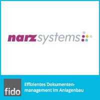 Effizientes Dokumentenmanagement im Anlagenbau mit fido und M-Files