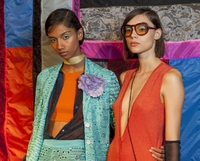 Milan Fashion Week  Missoni Spring/Summer 2018