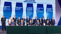Industrielles Upgrade mit Nanotechnologie/Namendo Solution AG strebt Kooperationen in Guangzhou an