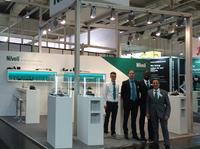 EMO 2017 in Hannover war ein voller Erfolg