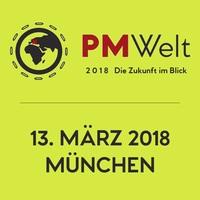 PM Welt des Projekt Magazins geht in die dritte Runde