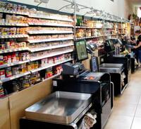 SB-Kassen beschleunigen bei Edeka Aschoff das Bezahlen