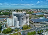 Eröffnung des First Choice Business Center Wiesbaden
