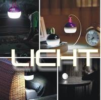 Licht - LIGHT BALL die Led-Lampe, Helligkeit wenn es richtig hell sein muss