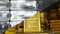 ProService informiert: Was bedeutet Gold-Silber-Ratio?