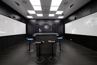 Panasonic gibt im Business Solutions Centre einen Eindruck vom Leben und Arbeiten der Zukunft!