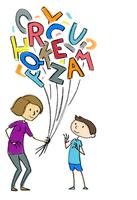 Druck rausnehmen! LRS/Legasthenie und das Recht auf Normalität