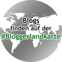 #Bloggerlandkarte: Blogs finden, statt nur zu suchen