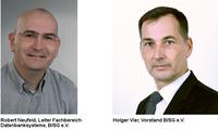BISG-Datenbankcheck:   Performance- und Sicherheitsproblemen auf der Spur