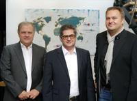 EJP erweitert die Geschäftsführung