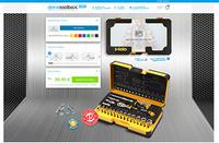 Hessischer Werkzeughersteller fertigt Produkte als individuell gestaltbare Toolbox