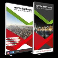 Die medienkraftwerk GmbH erweitert das Produktsortiment!
