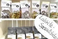 Lakritze kaufen -  Lakritzbonbons online bestellen
