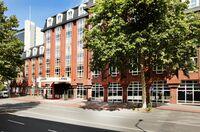 Per Hotelbird-App ins Lindner Hotel City Plaza in Köln
