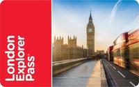 Neu bei HTS Touristik: der London Explorer Pass