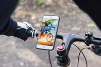 Die neue Bett+Bike App für Radfahrer