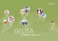 Zweiter Nachhaltigkeitsbericht der GELITA AG