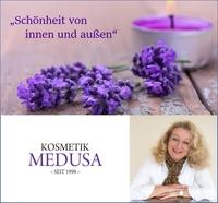 """""""Schönheit von innen und außen"""" - Event bei Kosmetikinstitut Medusa am 01.12.2017 ab 14 Uhr"""