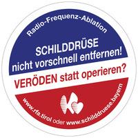 Neue Behandlungsmethode bei Schilddrüsenknoten: Radio-Frequenz-Ablation kommt nach München