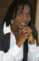 "Dr. Auma Obama erhält ""Internationalen TÜV Rheinland Global Compact Award"""