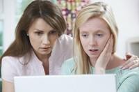 5 Maßnahmen, um Ihre Kinder vor Internetkriminellen